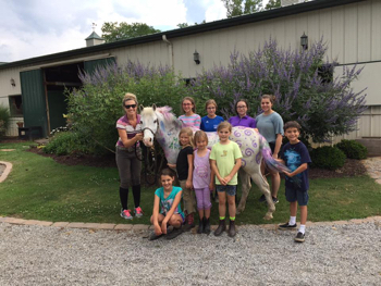 Patchwork Farm Summer Camp