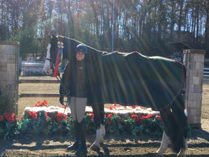 Thriller and Kelli Sherrill