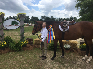 Lamborghini Pre Child Eq and Pre Child Hunter Champion